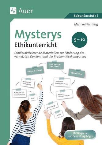 Mysterys Ethikunterricht 5-10