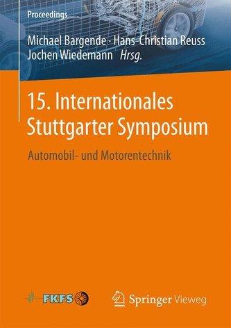 15. Internationales Stuttgarter Symposium