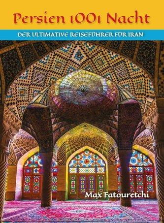 Persien 1001 Nacht