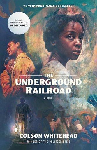 The Underground Railroad. Television Tie-In