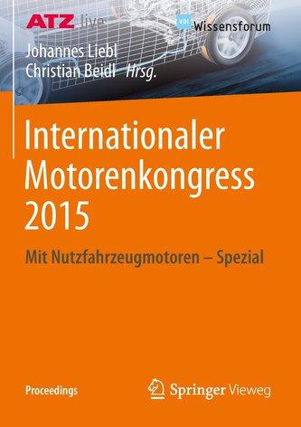 Internationaler Motorenkongress 2015