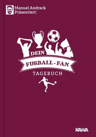 Dein Fußball-Fan Tagebuch
