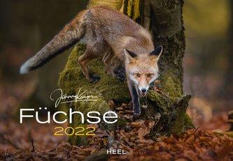 Füchse 2022