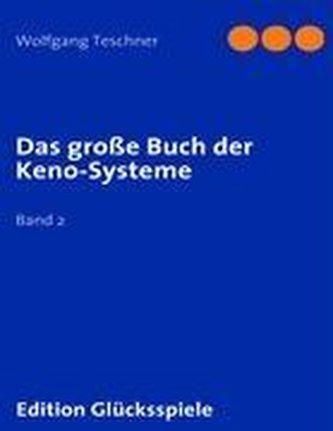 Das große Buch der Keno-Systeme