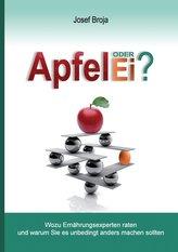 Apfel oder Ei?
