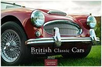 British Classic Cars 2022 - Format L