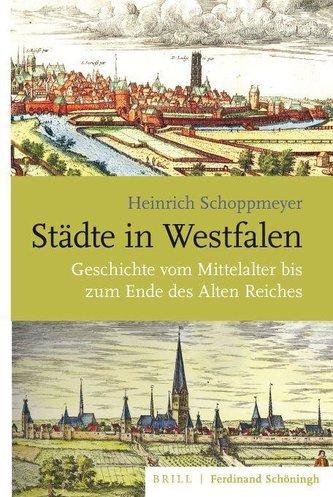 Städte in Westfalen