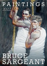 Bruce Sargeant Paintings 2022