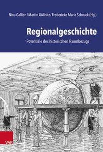 Regionalgeschichte