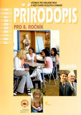 Přírodopis pro 8. ročník základních škol a víceletá gymnázia