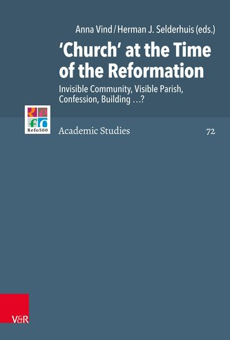 \'Church\' at the Time of the Reformation