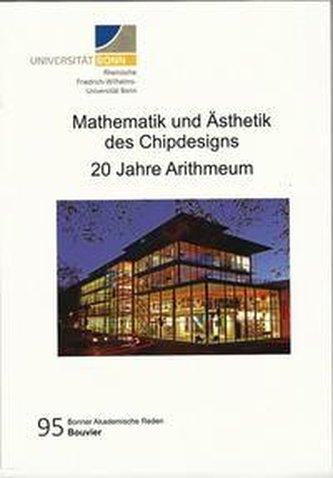 Mathematik und Ästhetik des Cipdesings