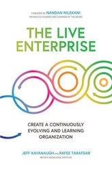 The Live Enterprise