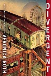 Divergent. 10th Anniversary Edition