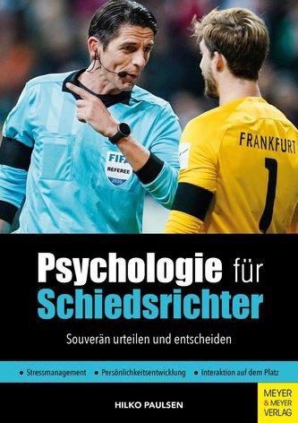 Psychologie für Schiedsrichter