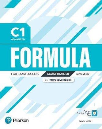 Formula C1 Advanced Exam Trainer without key