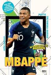 Mbapp. Nowy książę futbolu