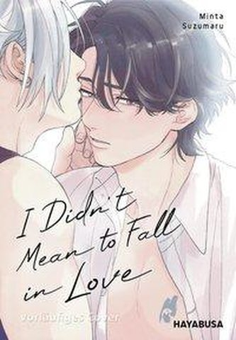 I Didn\'t Mean to Fall in Love