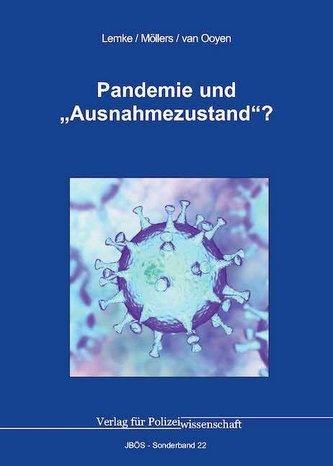 """Pandemie und \""""Ausnahmezustand\""""?"""
