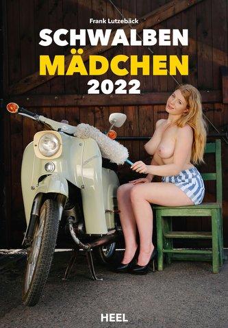 Schwalbenmädchen 2022