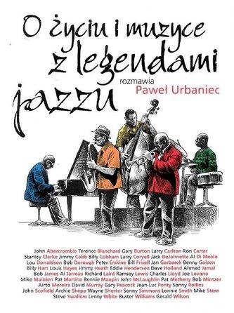 O życiu i muzyce z legendami jazzu BR