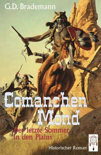 Comanchen Mond Band 2