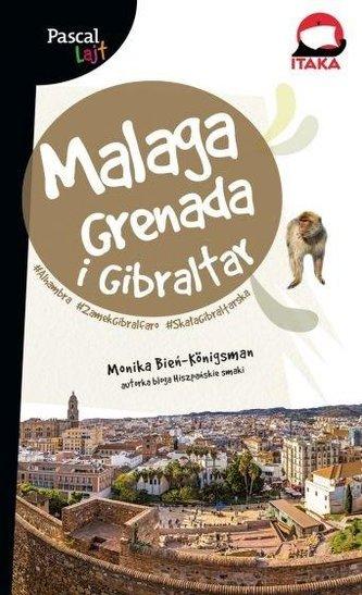 Pascal Lajt Malaga, Grenada i Gibraltar