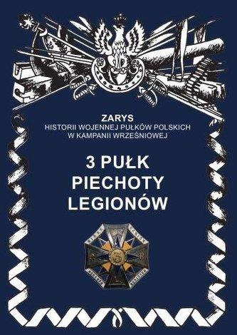 3 pułk piechoty legionów