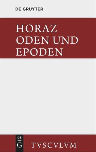 Carmina / Oden und Epoden. Nach Theodor Kayser und F. O. von Nordenflycht