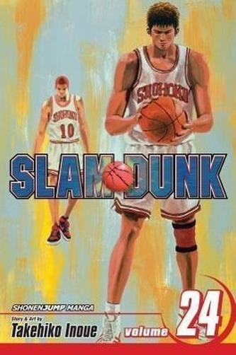 Slam Dunk, Volume 24
