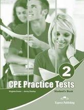 CPE Practice Tests 2 SB + kod DigiBook