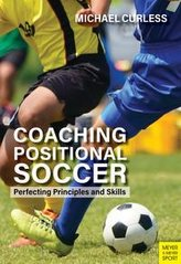 Coaching Positional Soccer