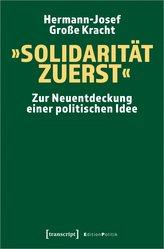 »Solidarität zuerst«