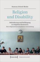 Religion und Disability