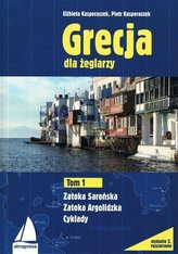 Grecja dla żeglarzy T.1 Zatoka Sarońska...