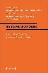 Jahrbuch Migration und Gesellschaft / Yearbook Migration and Society 2020/2021