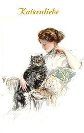 Katzenliebe (Notizbuch)