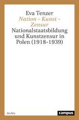 Nation - Kunst - Zensur