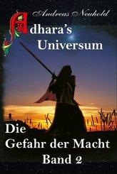 Adhara\'s Universum Band 2