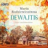 Dewajtis audiobook