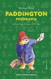 Paddington pozdrawia