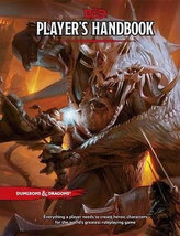 Dungeons & Dragons Player´s Handbook (Dungeons & Dragons Core Rulebook