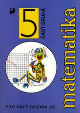 Matematika pro pátý ročník ZŠ