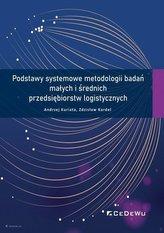 Podstawy systemowe metodologii badań małych...