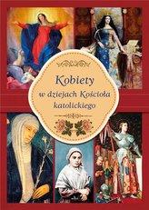 Kobiety w dziejach Kościoła katolickiego