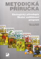 Metodická příručka k ekologickému přírodopisu