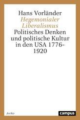 Hegemonialer Liberalismus