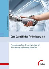 Core Capabilities for Industry 4.0