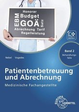 Medizinische Fachangestellte Patientenbetreuung und Abrechnung