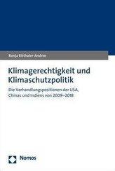 Klimagerechtigkeit und Klimaschutzpolitik